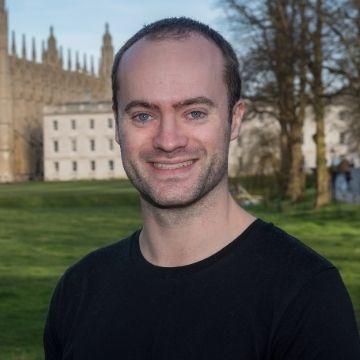Graham Mills