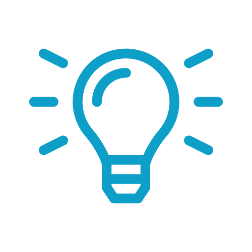 Education - Lightbulb